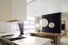 Over the table lighting Ceiling Lighting Ideas For Above Your Dining Table Three Pendant Lights If Contemporist Lighting Design Idea Different Style Ideas For Lighting Above