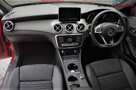 The new gla will make its debut in europe in the spring of 2020 and find its way to sales partners in the usa and china in the early summer or summer of 2020. Mercedes Gla 2020 Interior