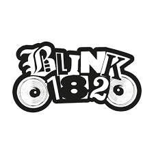 Blink182 logo vector (.EPS, 615.37 Kb) download