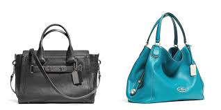 walking the line between chic and classic this legendary brand offers high quality leather bags starting around 300 for even greater savings