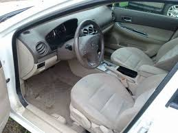 mazda 6 2004 interior. 2004 mazda 6 s wagon 5door 30l us 330000 image 3 interior