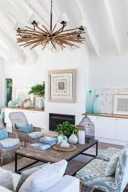 Living Room Beach Decor 3132 Best Images About Coastal Casual Living Rooms On Pinterest