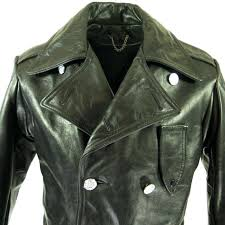 police leather jacket 2 chicago motorcycle
