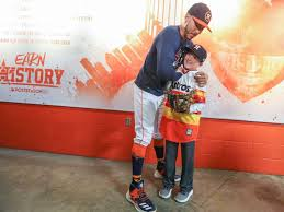 Nearly With Astros Royal Correa's Interfered Chronicle Treatment Home Kid Who From Carlos - Houston Run Gets