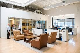 Open plan office design birmingham Office Furniture Pdstimewarnercableofficeloungejpg Work Design Magazine we Vs me Does Your Workplace Interfere With Working