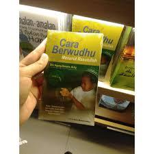 Check spelling or type a new query. Buku Tata Cara Berwudhu Buku Agama Muhammadiyah Shopee Indonesia