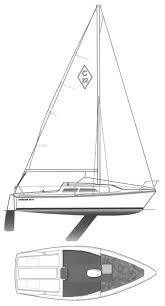 catalina 22 the versatile catalina 22 is well suited to the new sailor those stepping up from dinghy sailing or young families on limited budgets hoping to get
