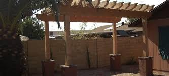 patio shade ramadas