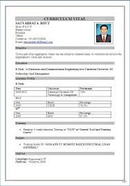 Job Resume Format Download Pdf Artemushka Com