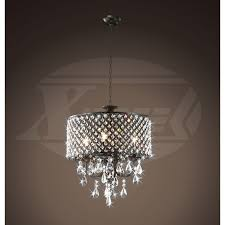 agreeable antique bronze 4 light round crystal chandelier with antique bronze 4 light round crystal chandelier