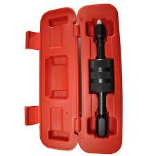 <b>Set</b> of 8 VidaXL 210033 <b>Diesel Injector Puller</b> Nozzles