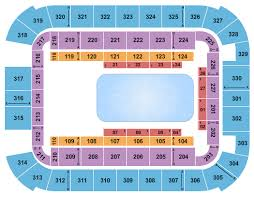 Lake Charles Civic Center Arena Seating Chart Disney On Ice Dream Big Tickets Sat May 2 2020 3 30 Pm At