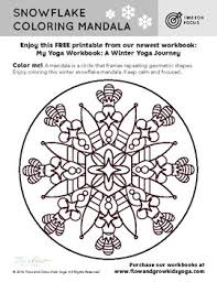 9 yoga pose mandala coloring pages free instant download #coloring #coloringbook #coloringpages #mandalas #yoga. Yoga Coloring Worksheets Teaching Resources Teachers Pay Teachers