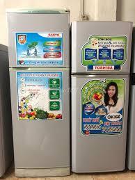 Thanh lý tủ lạnh toshiba đã qua sử dụng giá rẻ - 85618564