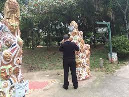 Parque da Luz - Parks - Praça José Mauro da Costa Ortiga, Florianópolis -  SC, Brazil - Yelp