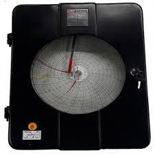 Pressure And Temperature Chart Recorder Pressure Temperature Circular Chart Recorder Japsin