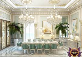 luxury dining room. Magnificent Dining Room Design Luxury