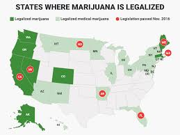 how many states is medical marijuana legal