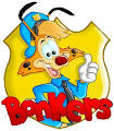 Images & Illustrations of bonkers