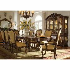 Delightful Dining Room Set W/ China U0026. Hover To Zoom