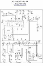 97 chevy s10 blazer trailer wiring diagram 97 chevy blazer trailer wiring diagram jodebal com on 97 chevy s10 blazer trailer wiring diagram