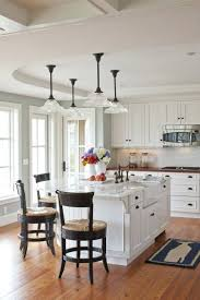 farmhouse pendant light over sink ideas for lighting over kitchen island with ceramic farmhouse sink and