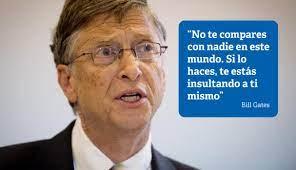Bill Gates Frases En Ingles - Frases De Natal