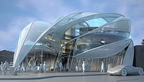high tech modern architecture buildings. High Tech Modern Architecture Buildings R