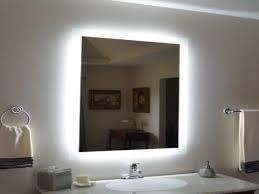 lighted bathroom mirror cabinet best bathroom vanity mirror lights wall mounted cabinets wall