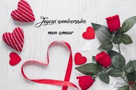 Sms Joyeux Anniversaire Mon Amour Aaawww Sms Joyeux Anniversaire