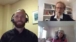 Episode 3: Strengthening the Charitable Sector with Hilary Pearson | Moving  the Needle Podcast - YouTube