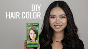 Naturtint Hair Color Review Best Natural