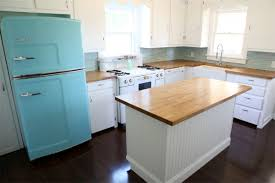Retro Style Kitchen Appliance Appliances Mission West Kitchen And Bath