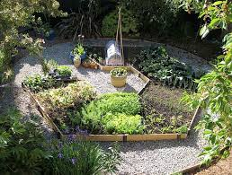 Small Picture Raised compact Garden hexagon bed I would love to do this in a