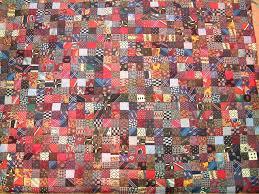 373 best Quilts: From Men's Ties images on Pinterest | Necktie ... & Quilt from men's ties Pinterest Marketing Tips  mkssocialmediamarketing.mkshosting.com Adamdwight.com