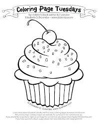 Digital Photo Template For Cupcake Toppers And Wrappers 1 Image 0