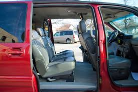 2003 Chevrolet Venture w/ 3rd ROW SEATING + DVD/TV COMBO | Buy ...
