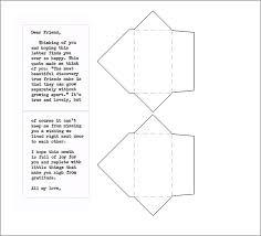 little envelope template example mini letter envelopes mel stampz envelopes template and