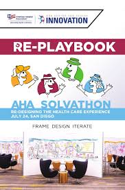 Center For Health Experience Design Aha Solvathon Pages 1 44 Text Version Anyflip