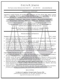 Experienced Attorney Resume Samples Lawyer Resume Examples Examples of Resumes 48