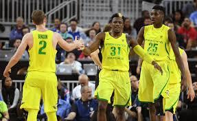 Quick look at Iona-Oregon in the NCAA Tournament | 12news.com