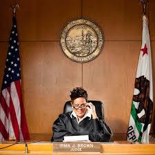 Hon. Irma Dillion Brown '70, Law '73 - Loyola Marymount University