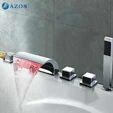 shower hose adapter bathtub faucet shower hose connects tub faucet shower hose for bathtub faucet bathtub faucets led light chrome bathroom suana 5pc sets
