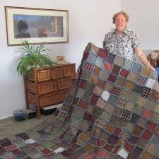 How to Make a Rag Quilt - Rag Quilt Basic Instructions Wash and ... & How to Make a Rag Quilt - Rag Quilt Basic Instructions Wash and dry the  quilt one or two more times if you'd like the frays to be softer and more… Adamdwight.com