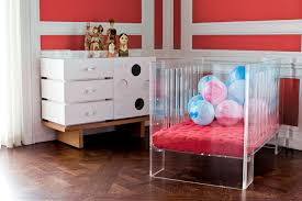 contemporary baby furniture. As We Were Looking At Nursery Images, Came Across The Nurseryworks Line Of Furniture. Designed By Tamara [\u2026] Contemporary Baby Furniture N