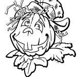 Halloween Coloring Pages For Kids Pages De Coloriages Free Printable