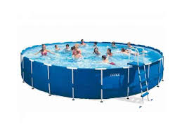 intex frame pool 24 feet if24