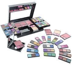 amazon eta individually packed professional studio makeup artist kit by eta cosmetics makeup sets beauty