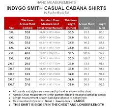 3xl Shirt Size Chart Foxfire Casual Cabana Shirt Relaxed Fit 3xl 6xl 2xlt 4xlt Burgundy 478b