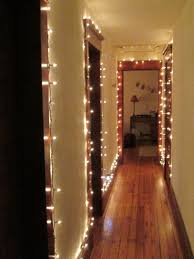 How To Hang Christmas Lights With Command Strips Making Home From Scratch Christmas Lights